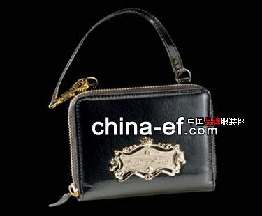 爱格纳(aigner) 品牌包包秋冬新品的摩登气质