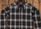 格子休闲衬衫:重温经典的当季男人心水之选